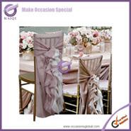 #703 chair sash set-dusky  pink 1