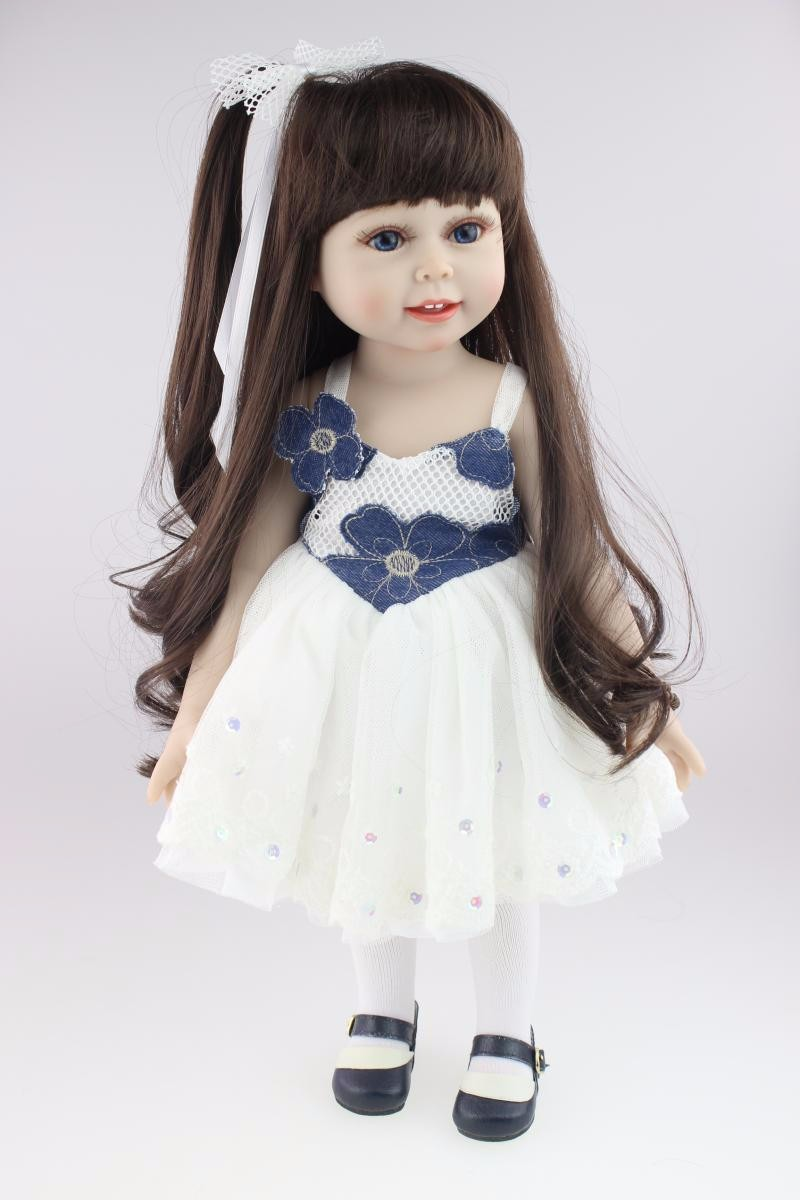 Amercian Girl Dolls