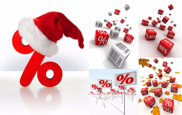 Christmas-promotion-3D-HD-picture