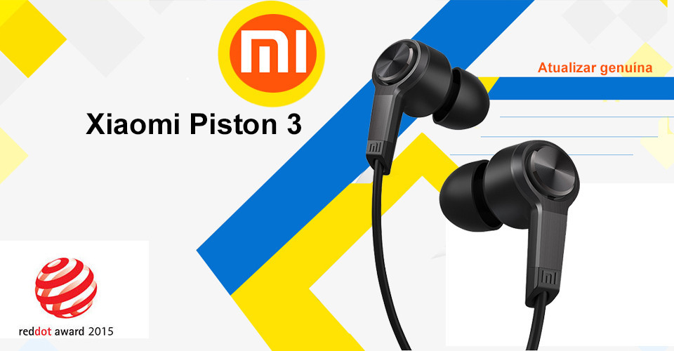 xiaomi   earphone 3