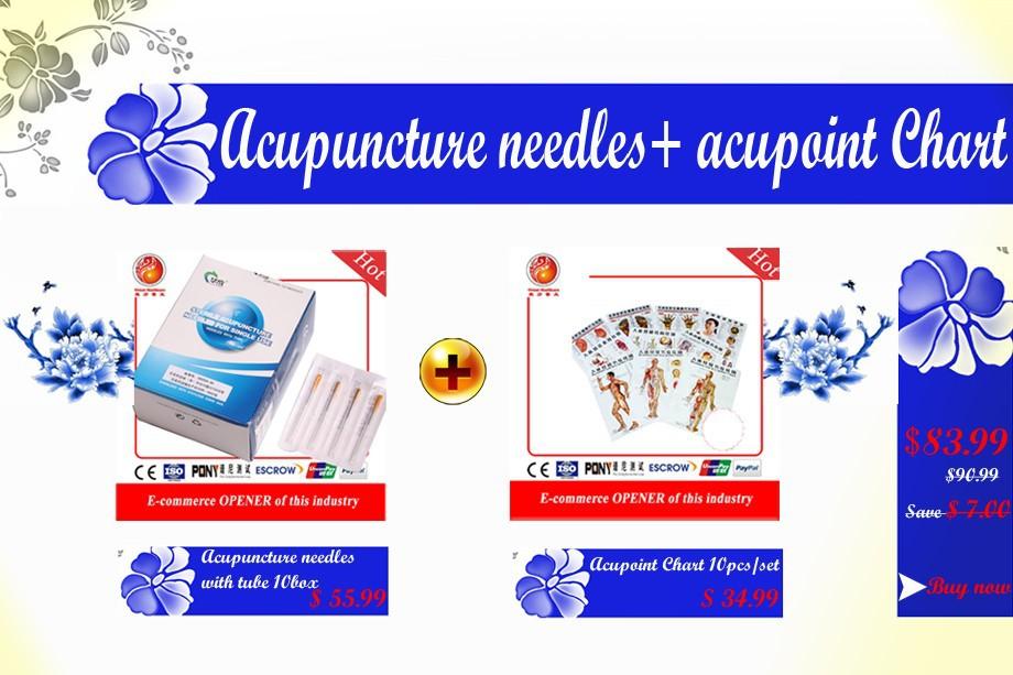 acupuncture set