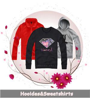 Hooides&Sweatshirts