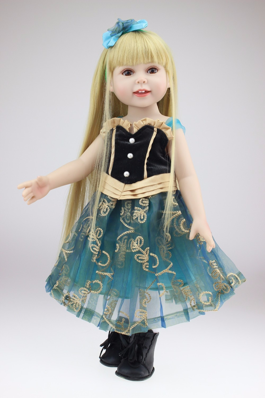 America Girl Dolls