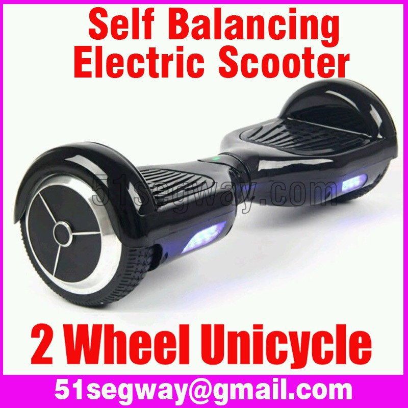 Self balancing electric scooter7