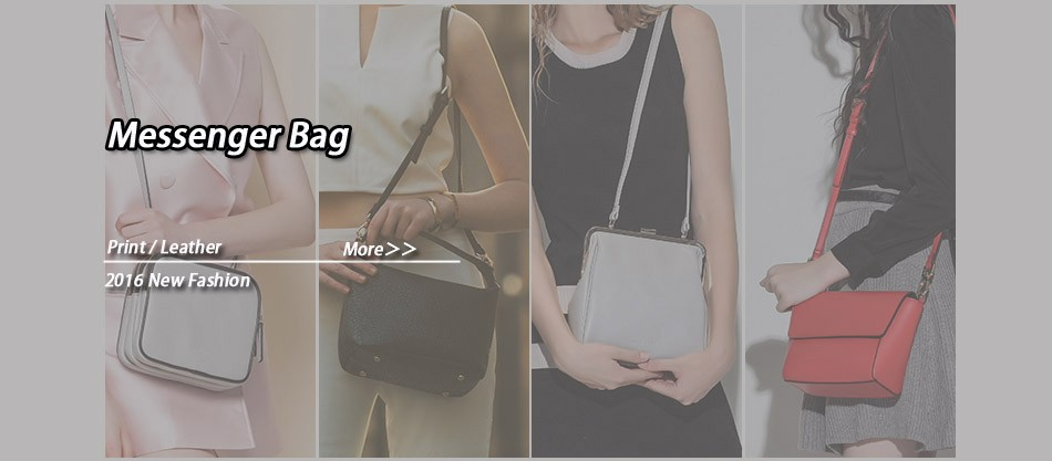 women leather bags L6059 -11