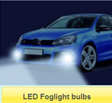 LED Foglight bulbs