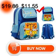 000 185 185 kids school bag