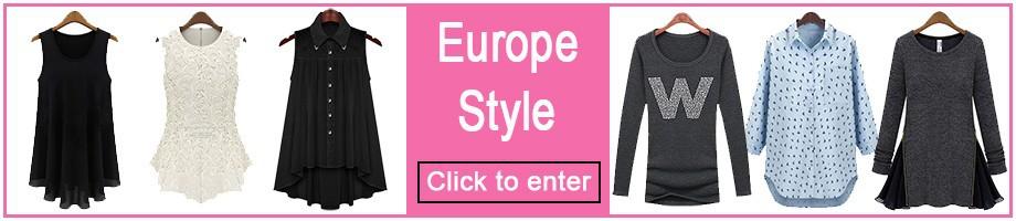 Tops Europe