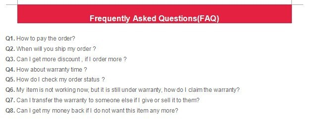 Moen Frequently Asked Questions FAQs  Moen