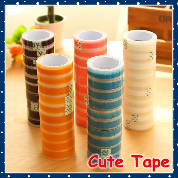 Color Tape