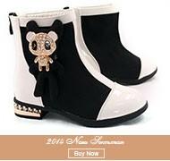 girls fashion boot