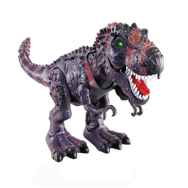 walking dinosaur robot