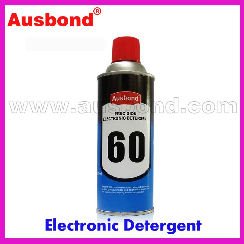 Electronic detergent1