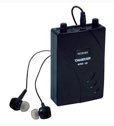 WPM-100-receiver