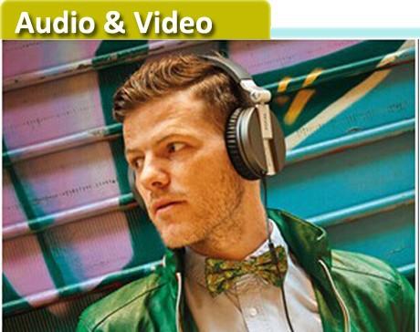 Audio&Vedio