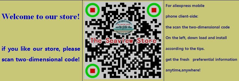seaview store LOGO