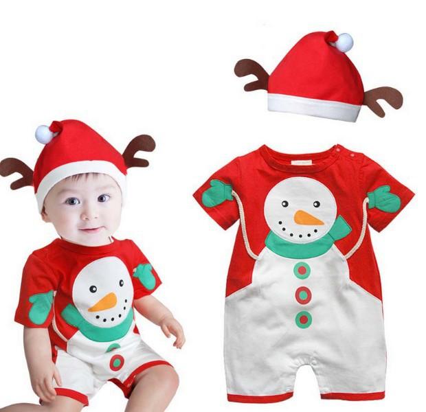 Новогодние костюмы для мальчика 1 год своими
