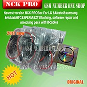 nck pro -16 cable