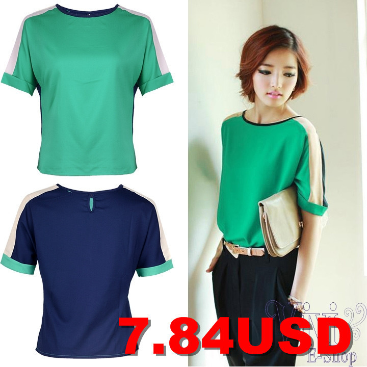 Plus-Size-S-2XL-Summer-Tops-For-2014-World-Cup-Women-New-Fashion-Sport-T-Shirt