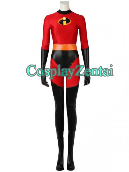 The-Incredibles-Elastigirl-Helen-Parr-Superhero-Suit