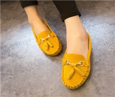 Promotions-2014-new-casual-shoes-flat-shoes-women-shoes-women-leather-flat-with-Peas-matte-large