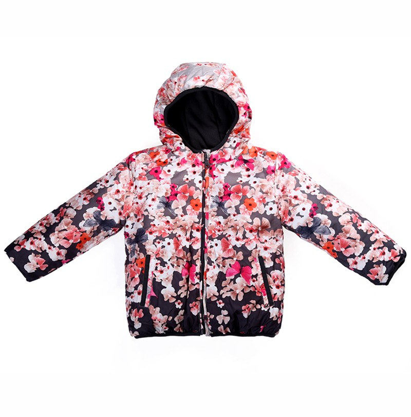 Kids-Jackets-Coats-Fashion-Girls-Jacket-Hooded-Floral-Print-Baby-Girls-Winter-Coat-with-Fleece-Brand