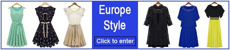 Dress Europe