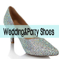 wedding&party shoes