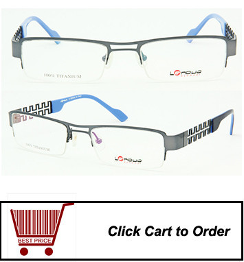 men optical frame 6