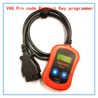 2014 Hot selling OriginalA+ VAG PIN Code Reader/Key Programmer Device via OBD2 Wholesale + HKP free shipping
