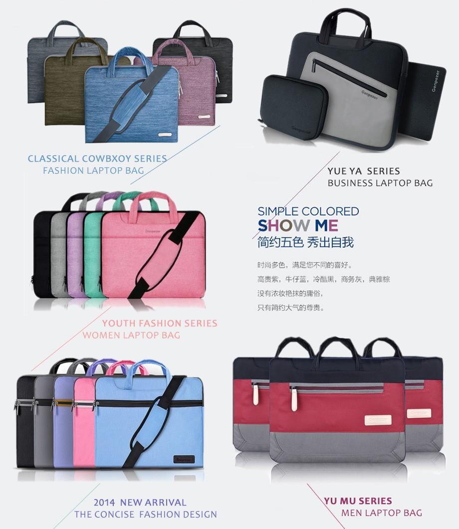 ZBC laptop bag