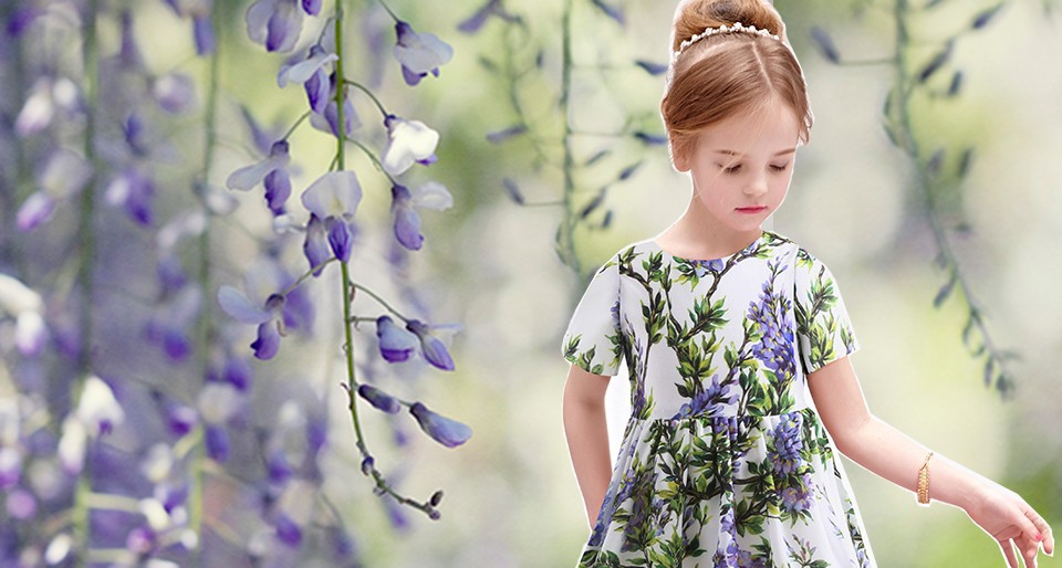 Kids Designer Clothing Stores In Europe