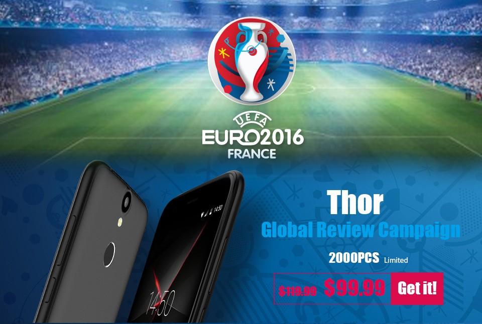 Vernee Thor 1200
