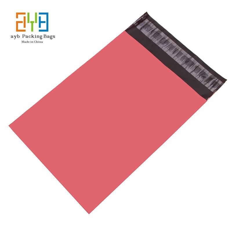 pink mail bag 1