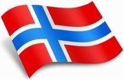 Norway flag 180