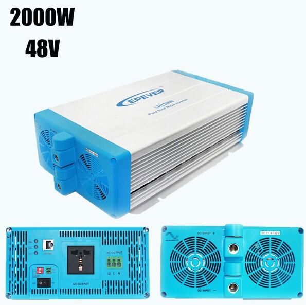 2000W 48V