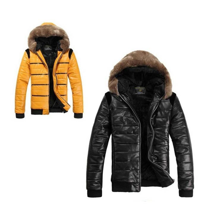 Men-outdoor-parka-leather-jacket-Men-s-winter-down-coat-thickening-fleece-hooded-thermal-wadded-jackets