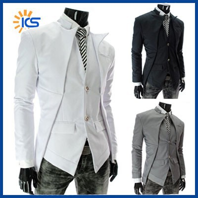 Mens Casual Suit