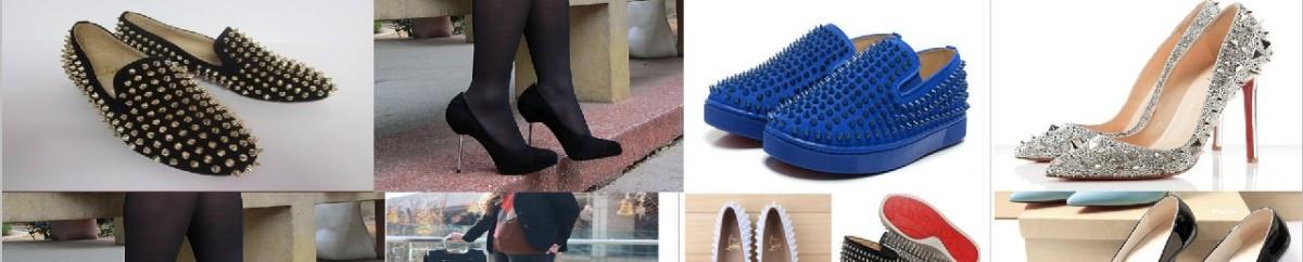 Aliexpress.com : Buy Blue nails blue leather high top men\u0026#39;s shoes ...