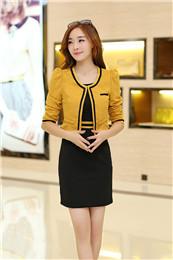 women long dress suit  (18)