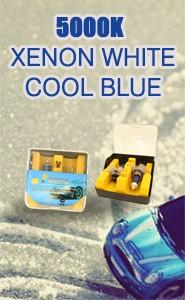 5000K COOL BLUE