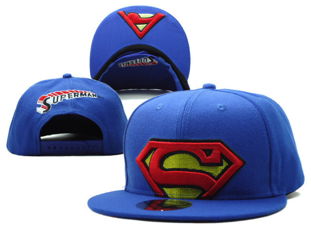 0004-Superman snapbacks (07)