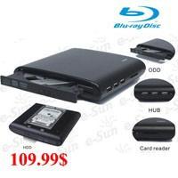 New-Streamline-Design-USB-3-0-Blu-ray-Burner-DVD-RW-Drive-Multi-Function-Media-Player
