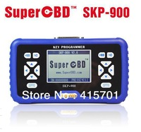 2014 Original SuperOBD SKP-900 SKP900 Smart Remote Keyless Entry All Key Lost Key Programmer for All Cars 3.0 Version