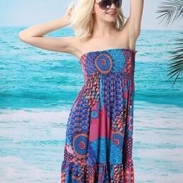 bikini dress 4