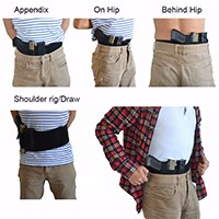 Concealed-Carry-Ultimate-Belly-Band-Holster-Gun-Pistol-Holsters-Fits-all-Pistol