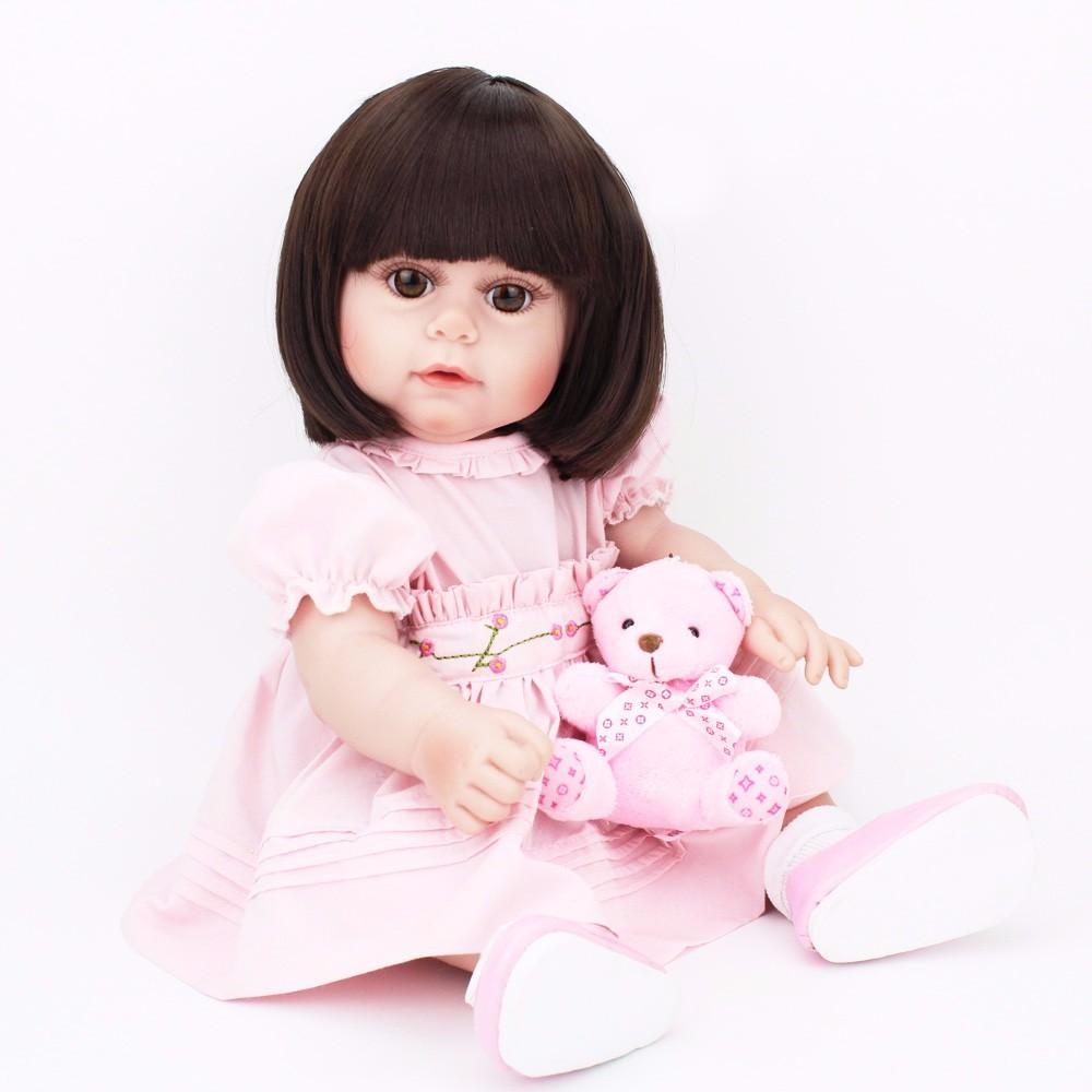 Doll Reborn