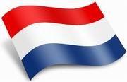 Netherlands 180
