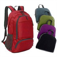 000 185 185 Foldable hiking  backpacks