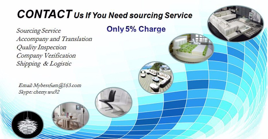 Sourcing Service 925